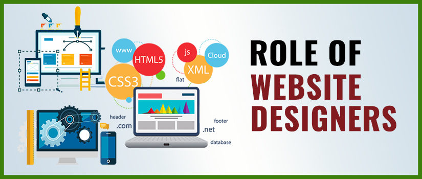 Role of website design