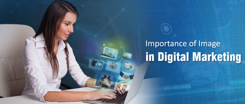 importance of images in digital markiting
